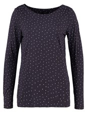 Opus Super Cube Long Sleeved Top Carbon Grey
