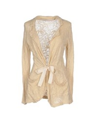 Fairly Cardigans Beige