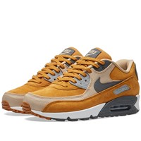 Nike Air Max 90 Premium Yellow