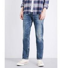 Citizens Of Humanity Bowery Regular Fit Straight Leg Jeans Cherokee