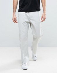 Cheap Monday Torn Chino Ecru Cream