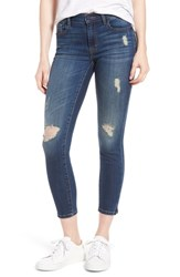 Habitual Marina Ankle Skinny Jeans Basswood