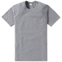Aspesi Basic Tee Grey