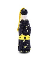 Marc By Marc Jacobs Lemon Slice Umbrella Black
