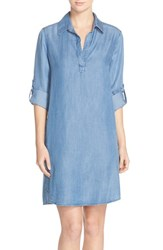 Women's Kut From The Kloth Denim Shirtdress