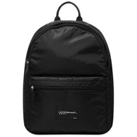 A.P.C. X Jjjjound Logo Backpack Black