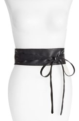 Halogenr Women's Halogen Obi Belt