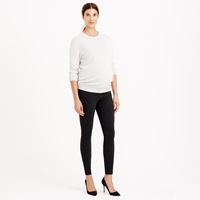 J.Crew Tall Maternity Pixie Pant