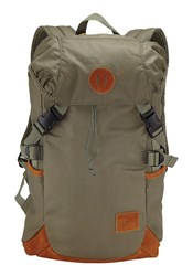 Nixon Olive Trail Backpack 20 L Khaki