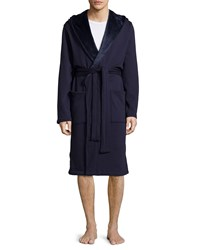 Ugg Brunswick Wrap Robe Navy