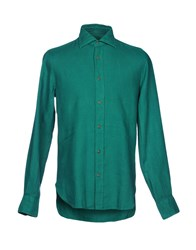 Coast Weber And Ahaus Shirts Green
