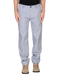 Dirk Bikkembergs Casual Pants Grey
