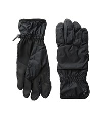 Smartwool Smartloft Gloves Black Wool Gloves
