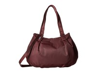 Pacsafe Citysafe Cx Hobo Merlot Hobo Handbags Red