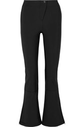 Fusalp Tipi Ii Flared Ski Pants Black