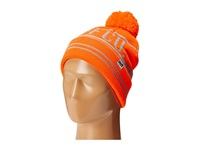 Neff Reflect Beanie Orange Beanies