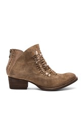 Rebels Cori Bootie Taupe