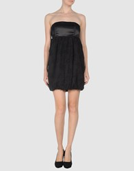 Mina Uk Dresses Short Dresses Women Black
