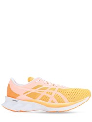 Asics Novablast Sneakers Orange