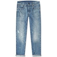 Levi's Vintage Clothing 1961 551Z Jean Blue
