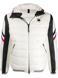 Blauer Padded Down Jacket 60