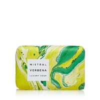 Mistral Verbena Bar Soap No Color