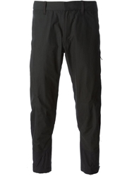 Arc'teryx Veilance Cropped Slim Fit Trousers