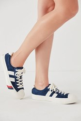 Pro Keds Royal Plus Suede Sneaker Navy