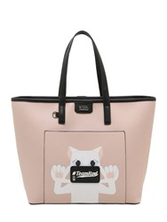Karl Lagerfeld Team Choupette Tote Bag
