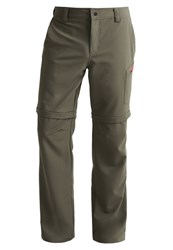 Your Turn Active Trousers Dark Green