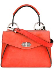 Proenza Schouler Hava Tote Yellow Orange