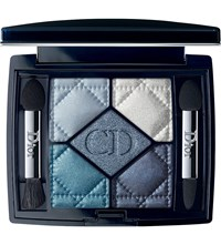 Christian Dior 5 Couleurs Eyeshadow Carre Blue