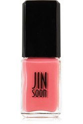 Jinsoon Nail Polish Tea Rose