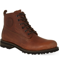 Hugo Boss Bootry Boots Tan