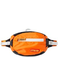Heron Preston Ctnmb Waist Pack Orange