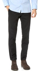Club Monaco Connor Chinos Black