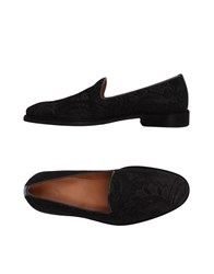 Etro Loafers Black