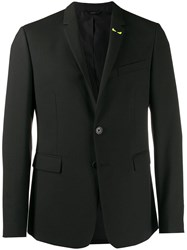 Fendi Bag Bugs Blazer Black