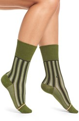 Stance Women's Stripe Crew Socks