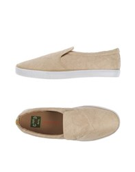 Civic Duty Footwear Moccasins Men