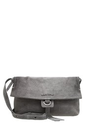 Marc O'polo Across Body Bag Flint Stone Grey