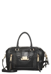 Aldo Oltmanns Handbag Black With Gold