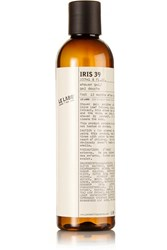 Le Labo Iris 39 Shower Gel Colorless