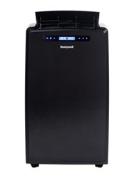 Honeywell 14000 Btu Portable Air Conditioner Black