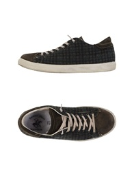 Beverly Hills Polo Club High Tops And Trainers Dark Green