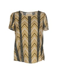 Anonyme Designers Blouses Acid Green