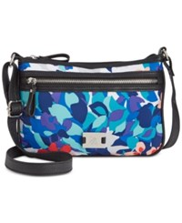 Styleandco. Style And Co. Passport Crossbody Only At Macy's English Garden