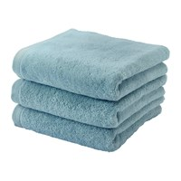 Aquanova London Towel Aquatic Blue
