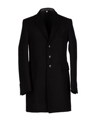 Xagon Man Coats And Jackets Coats Men Black
