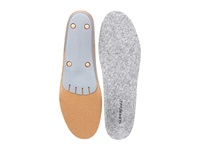 Superfeet Merino Grey Grey Insoles Accessories Shoes Gray